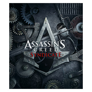 Assassin's Creed. Размер: 60 х 70 см